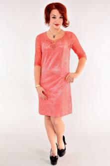 Платье Е7353