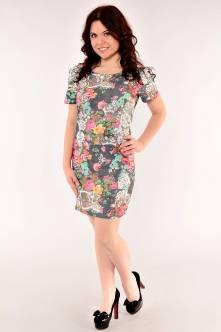 Платье Е8571