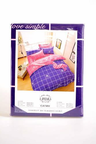 Комплект постельного белья И3535