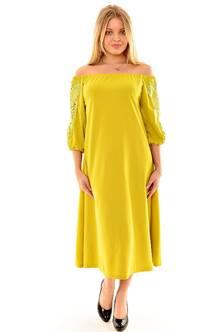 Платье Л7534