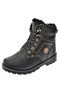 Ботинки П8498