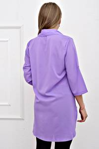 Блуза нарядная вечерняя Т4420