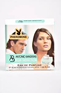 Духи с феромонами Е3017