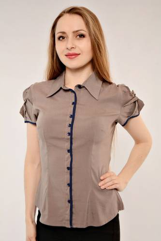 Блуза И7034