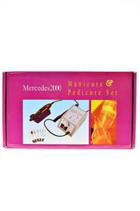 Аппарат для маникюра и педикюра Mercedes2000 ( 20000 об./мин.) Л4911