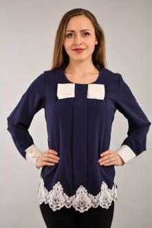Блуза И3287