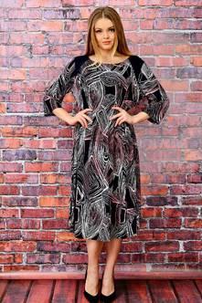 Платье П6016