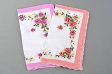 Носовой платок комплект 9989