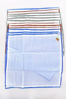 Носовые платки 12 шт. Е6778