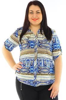 Рубашка Н0980