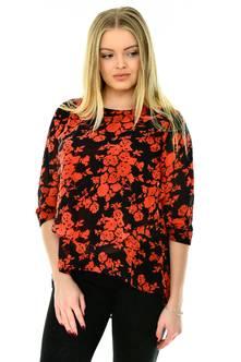 Блуза П3740