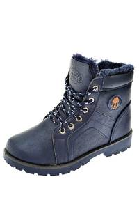 Ботинки П8499