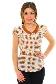 Блуза М8870