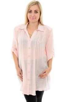 Рубашка П0044