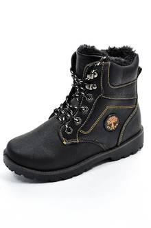 Ботинки П6236