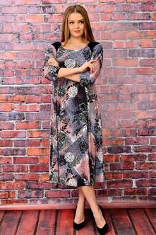 Платье П6017