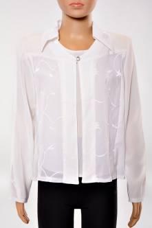 Блуза-двойка Д2582