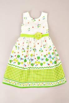 Платье И8593