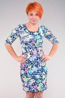 Платье А7688