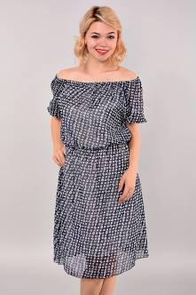 Платье Д0079
