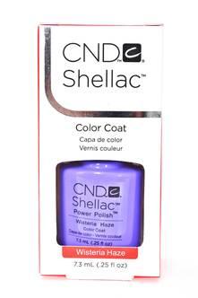 CND Shellac Wisteria Haze Р1128