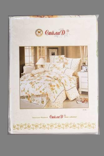 Комплект постельного белья 758
