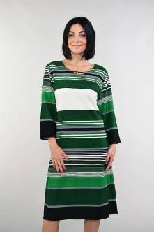 Платье 6586
