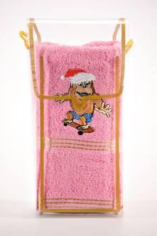 Подарочное полотенце Е7974