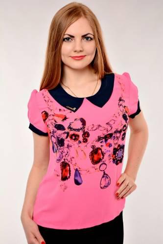 Блуза Е8702