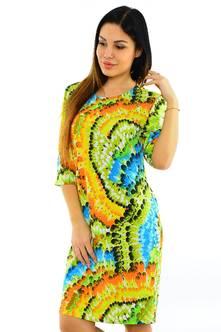 Платье М7487