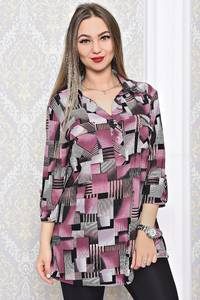 Блуза нарядная праздничная С7618