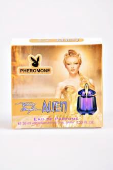 Духи с феромонами Е3018