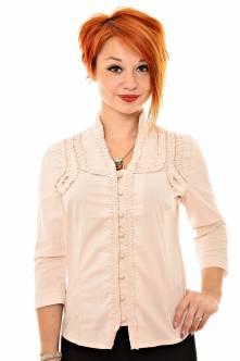 Блуза К8079