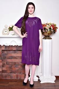 Платье длинное вечернее нарядное Р8751