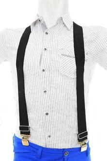 Подтяжки для брюк М5081