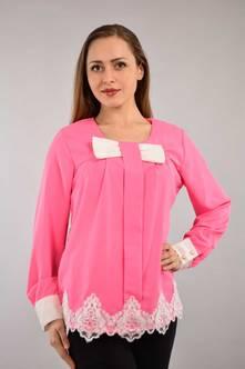 Блуза И3289