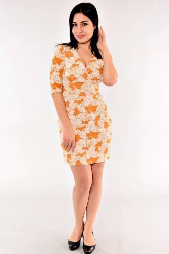 Платье Е3784