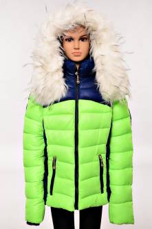 Куртка Е4547