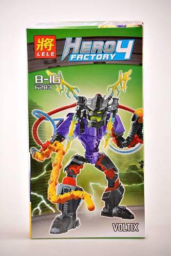 Робот-конструктор И0571