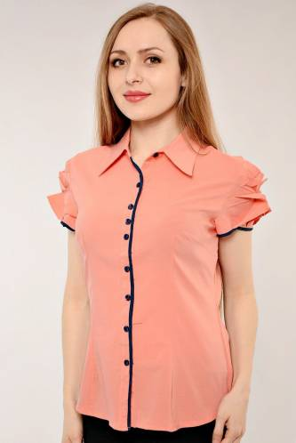 Блуза И7038