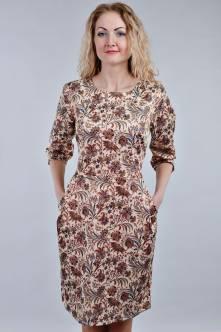 Платье И3434