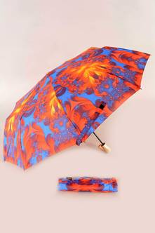 Зонт(полуавтомат) И5021
