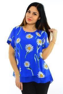 Блуза М7489