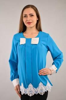 Блуза И3290