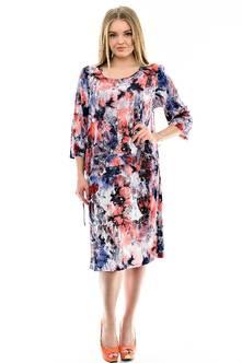 Платье П4455