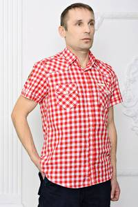 Рубашка Р7016