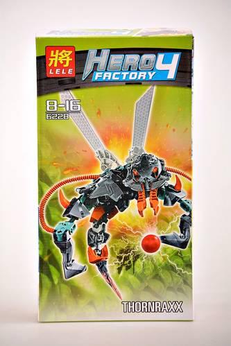 Робот-конструктор И0572