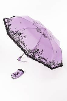 Зонт женский 03042
