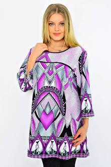 Блуза М0077