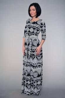 Платье А8616